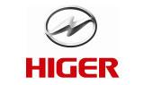 Ремонт автобусов Higer