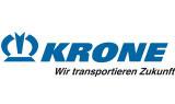Ремонт прицепов Krone