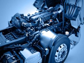 Диагностика и ремонт двигателя грузового автомобиля